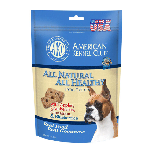 All Natural All Healthy Dog Treats Apples, Cranberries & Blueberries Recipe