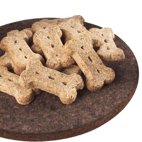 Crunchy Baked Biscuits For Dogs