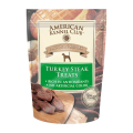 ARTISAN SERIES TURKEY STEAK TREATS