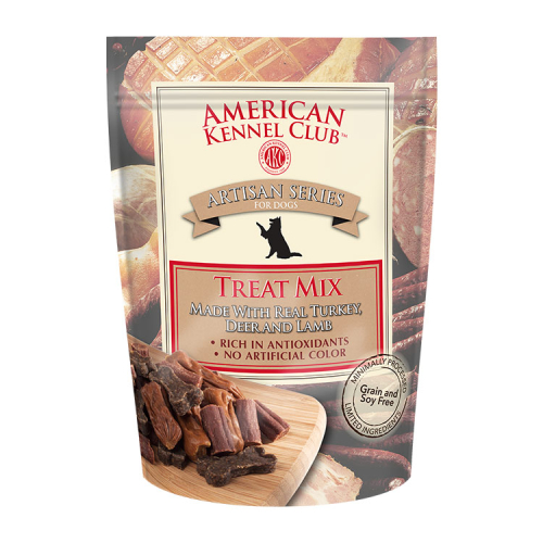 ARTISAN SERIES TREAT MIX