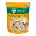 Chew 'N Bones Cheese Flavored Dog Treats