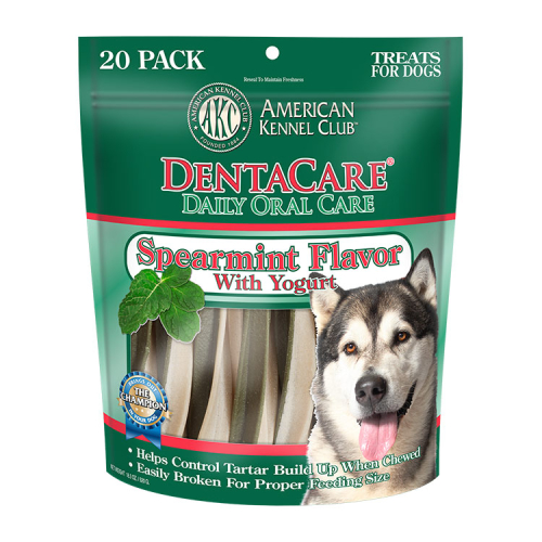 DentaCare Daily Oral Care Spearmint Flavor with Yogurt