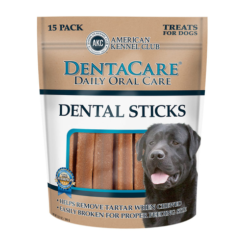 DentaCare Daily Oral Care Dental Sticks